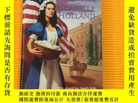 二手書博民逛書店behind罕見the lines isabelle holland (英文原版)Y401077 isabel