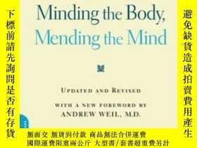 二手書博民逛書店Minding罕見The Body, Mending The MindY255562 Joan Borysen