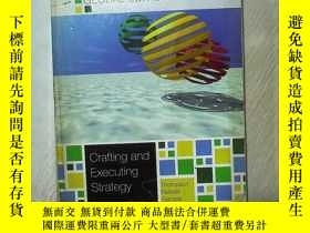 二手書博民逛書店GRAFTING罕見AND EXECUTING STRATEGY