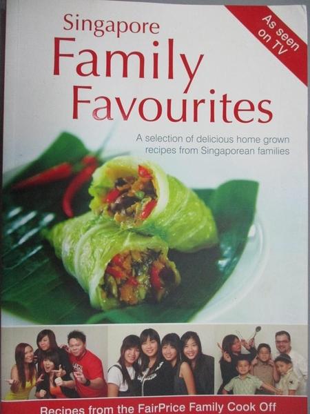 【書寶二手書T3/餐飲_YGV】Great Singapore Cook Off_Big Sky Publishing