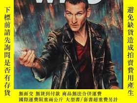 二手書博民逛書店bbc罕見ninth doctor comic strip co