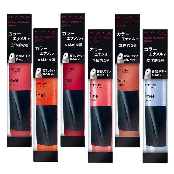 凱婷潤彩立體唇蜜 8.5g (共6款)◆四季百貨◆