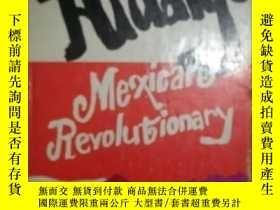 二手書博民逛書店Hidalgo罕見Mexican Revolutionary 伊