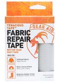 【速捷戶外】美國 McNETT 10696 Tenacious Tape 強力補丁(白色)