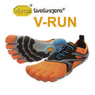 VFF黃金大底五指鞋-路跑-V-RUN-17M7002