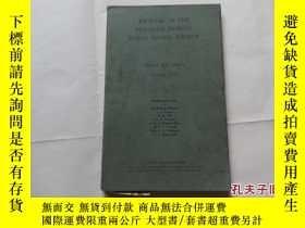 二手書博民逛書店JOURNAL罕見OF THE MALAYAN BRANCH ROYAL ASIATIC SOCIETY(1952