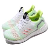 adidas 慢跑鞋 UltraBoost 19 C 玩具總動員 巴斯光年 白 紅 童鞋 中童鞋 運動鞋【PUMP306】 EE6657