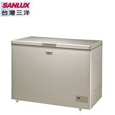 【三洋家電】236L 上掀式風扇式無霜冷凍櫃《SCF-236GF》全新原廠保固