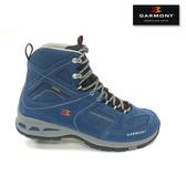 GARMONT 男GORE-TEX®中筒健行鞋TRAIL BEAST MID GTX 481208/212 /城市綠洲(登山鞋、防水)