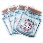 日本KITTY餅乾袋夾鏈爆米花061443通販屋
