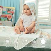 新生兒抱被冬嬰兒包被抱毯秋冬加厚寶寶紗布襁褓包巾春秋表層純棉 韓慕精品
