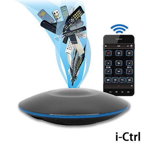AIFA i-Ctrl艾控 新一代WiFi智能家電遠端遙控器
