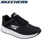 SKECHERS GOrun Forza 3 男款 黑 慢跑鞋 NO.55206BKW