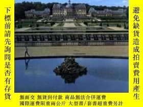 二手書博民逛書店Gardens罕見Of Illusion: Genius Of Andre Le Nostre-幻覺花園:安德烈·