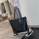 托特包  包包女大容量新款正韓百搭托特包時尚【免運直出】