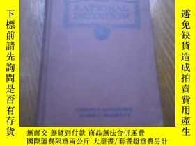 二手書博民逛書店英文版速記學《RATIONAL罕見DICTAION》Y11567 英文 出版1927