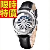鑽錶-典雅高雅必備鑲鑽女手錶3色62g43[時尚巴黎]