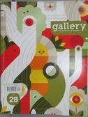 【書寶二手書T1/設計_YJE】gallery_29期