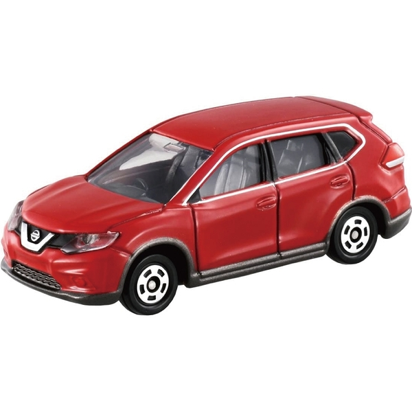 TOMICA 多美小汽車 No.021 Nissan X-Trail 玩具反斗城