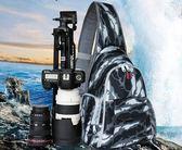 店長推薦 相機包寶羅攝影包簡約單肩小單反相機包斜跨包男女750d三角戶外背包igo