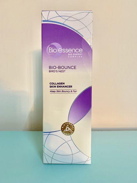 Bio-essence碧歐斯 膠原彈潤肌能水 100ml 全新盒裝 【淨妍美肌】