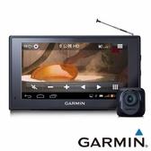 [富廉網] GARMIN nuvi 4695R PLUS 6吋Wi-Fi多媒體電視衛星導航