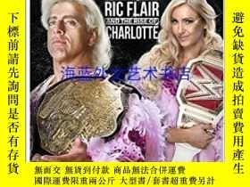 二手書博民逛書店WWE罕見Second Nature: Legacy of RI