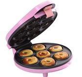 早餐機全自動甜甜圈機曲奇餅干機壓烤機蛋糕機烘焙機igo220V夏洛特