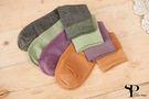 金絲銀亮色中筒襪(墨綠/淺綠/子/金橘/隨機出貨)