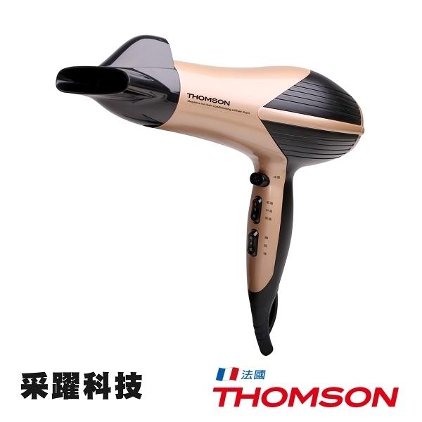 THOMSON 專業負離子護髮油吹風機 TM-SAD03A《3期0利率》