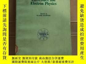 二手書博民逛書店advances罕見in electronics and electron physics volume 56 (