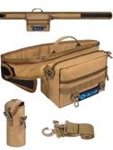 多功能腰包漁具包