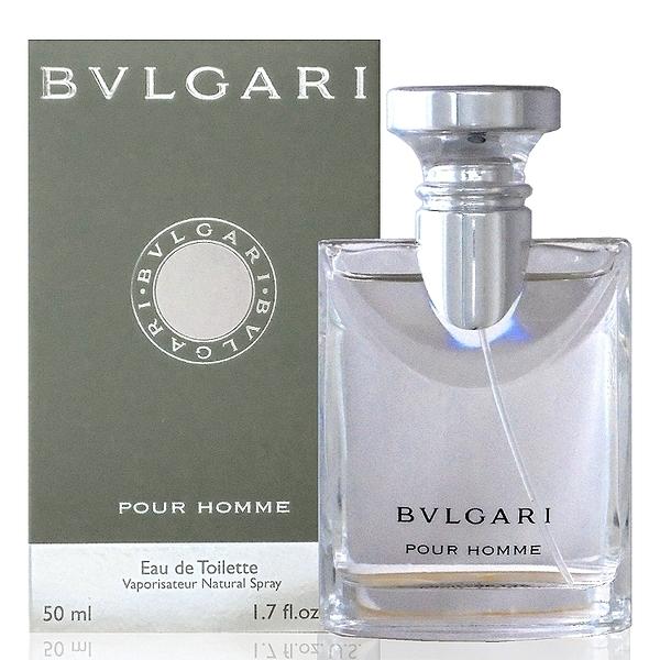 Bvlgari Pour Homme 大吉嶺淡香水 50ml
