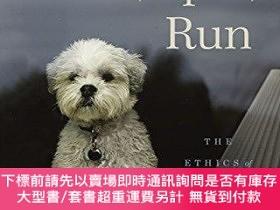 二手書博民逛書店Run,罕見Spot, RunY255174 Jessica Pierce University Of Chi