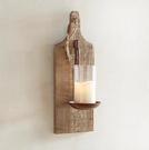法式鄉村壁燈燭台 臥室床頭燈 過道酒吧咖啡廳燈 樣板間設計師牆壁燈b20037-1