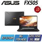 R7-3750H 8G RAM 1TB HDD GTX1050