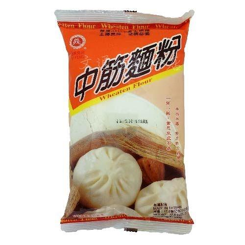 義峰 中筋麵粉 500公克
