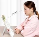 讀書架 讀書架閱讀架學生書架桌面多功能看書架兒童夾書器學生學習桌神器【快速出貨八折鉅惠】