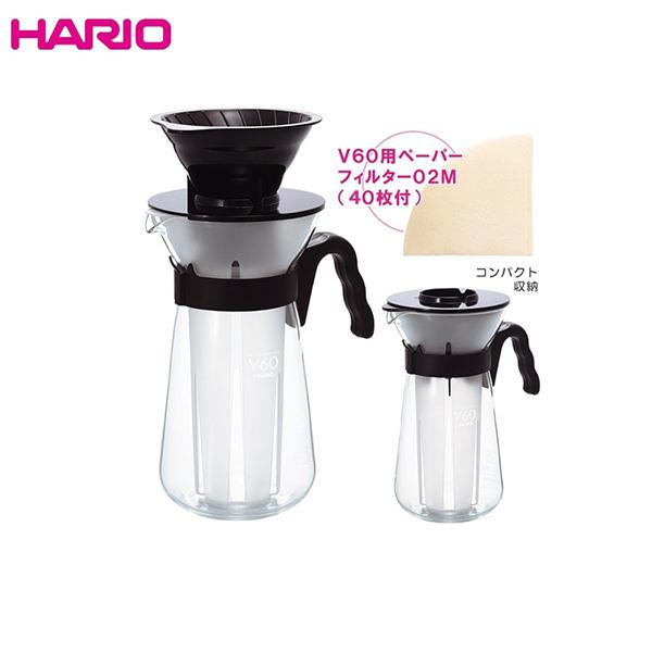 HARIO 極速冰炫風咖啡壺 700ml 咖啡壺2~4杯