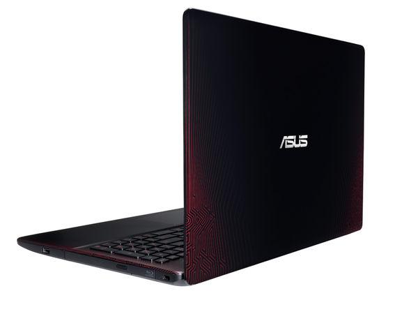 ASUS X550VX-0083J6700HQ 黑紅 15.6吋 筆記型電腦