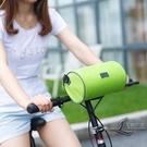 自行車車把包單車前手機包騎行導航包裝飾儲物包【邻家小鎮】