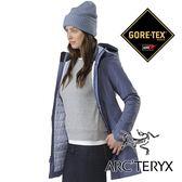 Arc'teryx 始祖鳥 女 Durant GT 單件式化纖外套『印茄紫』L07084200 防風防水 GT外套 GORE-TEX
