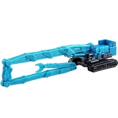【 TOMICA 火柴盒小汽車 】130 KOBELCO大型解體專用機 / JOYBUS玩具百貨