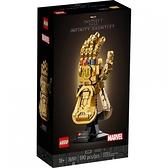 樂高積木 LEGO《 LT76191 》SUPER HEROES 超級英雄系列 - Infinity Gauntlet V29 / JOYBUS玩具百貨