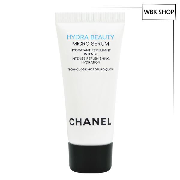 Chanel 香奈兒 山茶花保濕微導入精華液 5ml Hydra Beauty Micro Serum - WBK SHOP