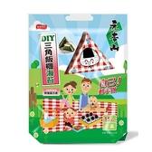 元本山DIY三角飯糰海苔12枚【愛買】