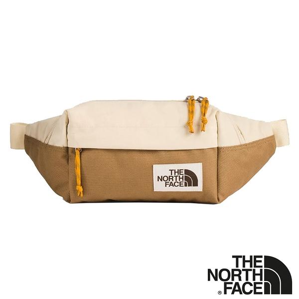 【THE NORTH FACE 美國】NF0A3KY6- LUMBAR PACK 腰包 4L『TP4 麻花灰』0A3KY6 戶外 登山 時尚