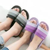 拖鞋-拖鞋男夏季情侶沖涼辦公室內家用浴室防滑塑料居家居洗澡男士拖鞋 【七月特惠】