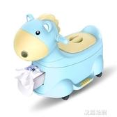 兒童馬桶坐便器女寶寶便盆小孩嬰兒幼兒男尿盆男孩女孩專用QM『艾麗花園』