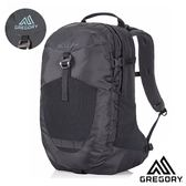 Gregory 28L SUCIA 多功能電腦背包 黑 GG744810651【GO WILD】